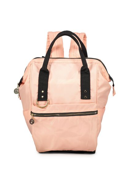 Blaze Backpack, FLAMINGO PINK