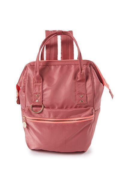 Blaze Backpack, ANTIQUE ROSE
