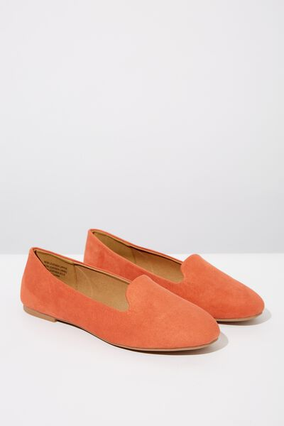 01598dcb1 Women's Flat Shoes, Loafers & Mule | Cotton On