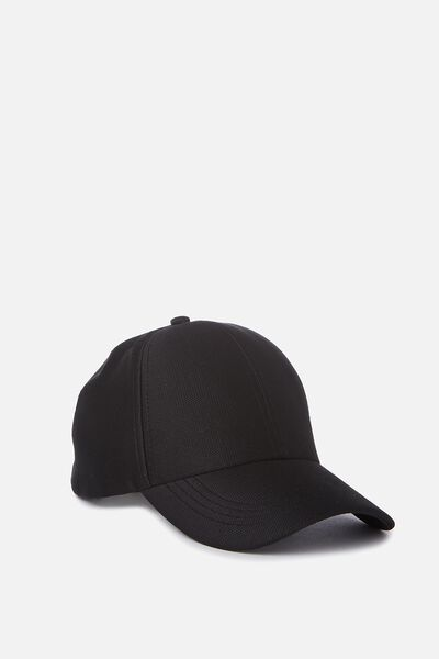 Nancy Cap, BLACK TEXTURE