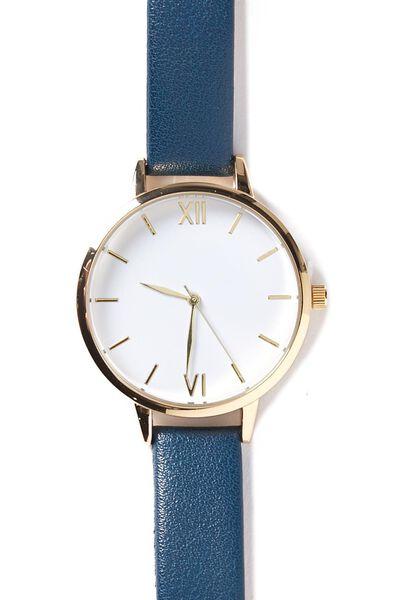 Zodiac Watch, JUNGLE GREEN/GOLD