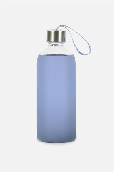 Hydrator Waterbottle, FROSTED BLUE
