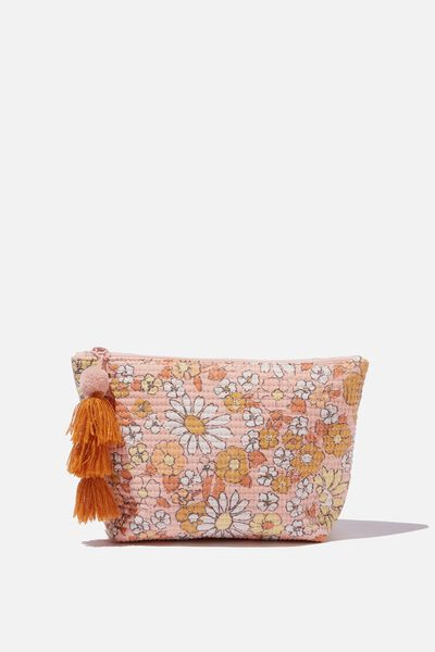 Everyday Pouch, NAKITA FLORAL