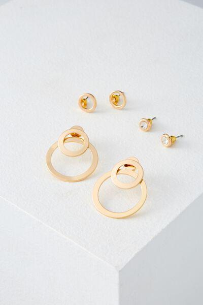 Andora Multi Pack, GOLD