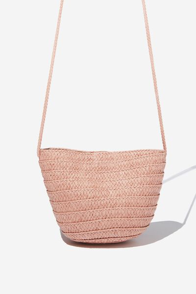 Summer Mini Bag, ASH ROSE