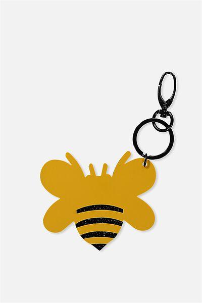 Bug Life Charm, MUSTARD