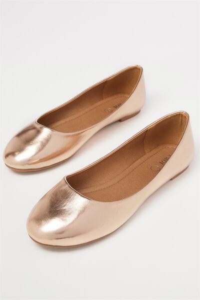Britt Ballet, ROSE GOLD