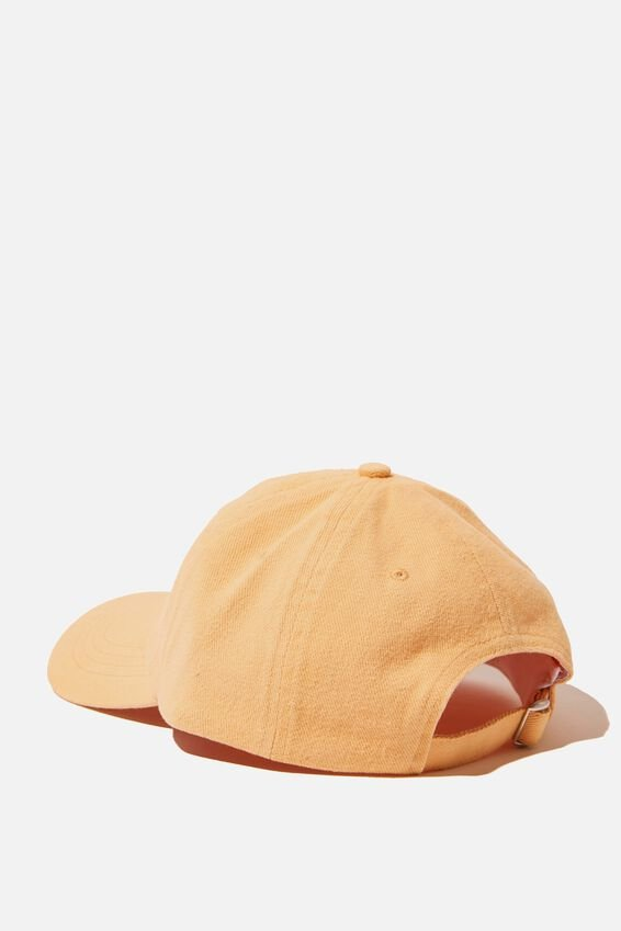 Classic Dad Cap, SUMMER MANGO/HOLIDAY VIBES