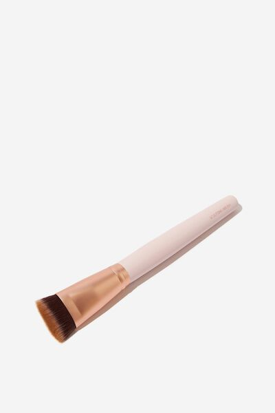 Sculpting Brush, PINK/ROSE GOLD