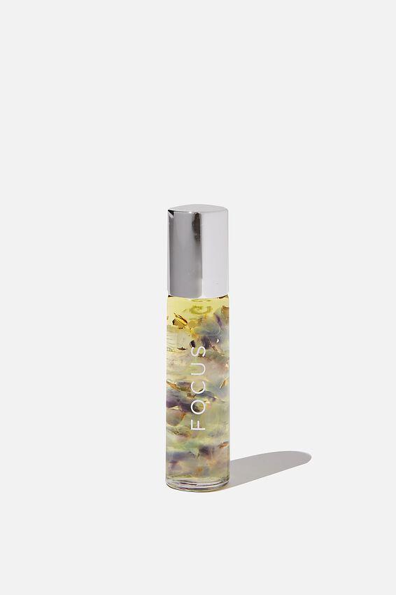 Summer Salt Body Oil Roller, FOCUS