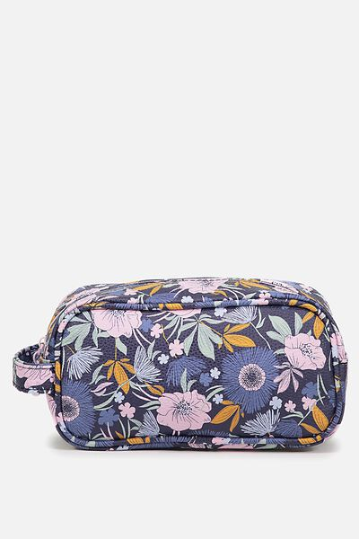Sleepover Cos Case, WILD FLORAL
