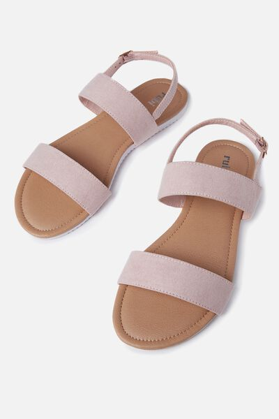 Everyday Marley Sandal, DUSTY ROSE MICRO