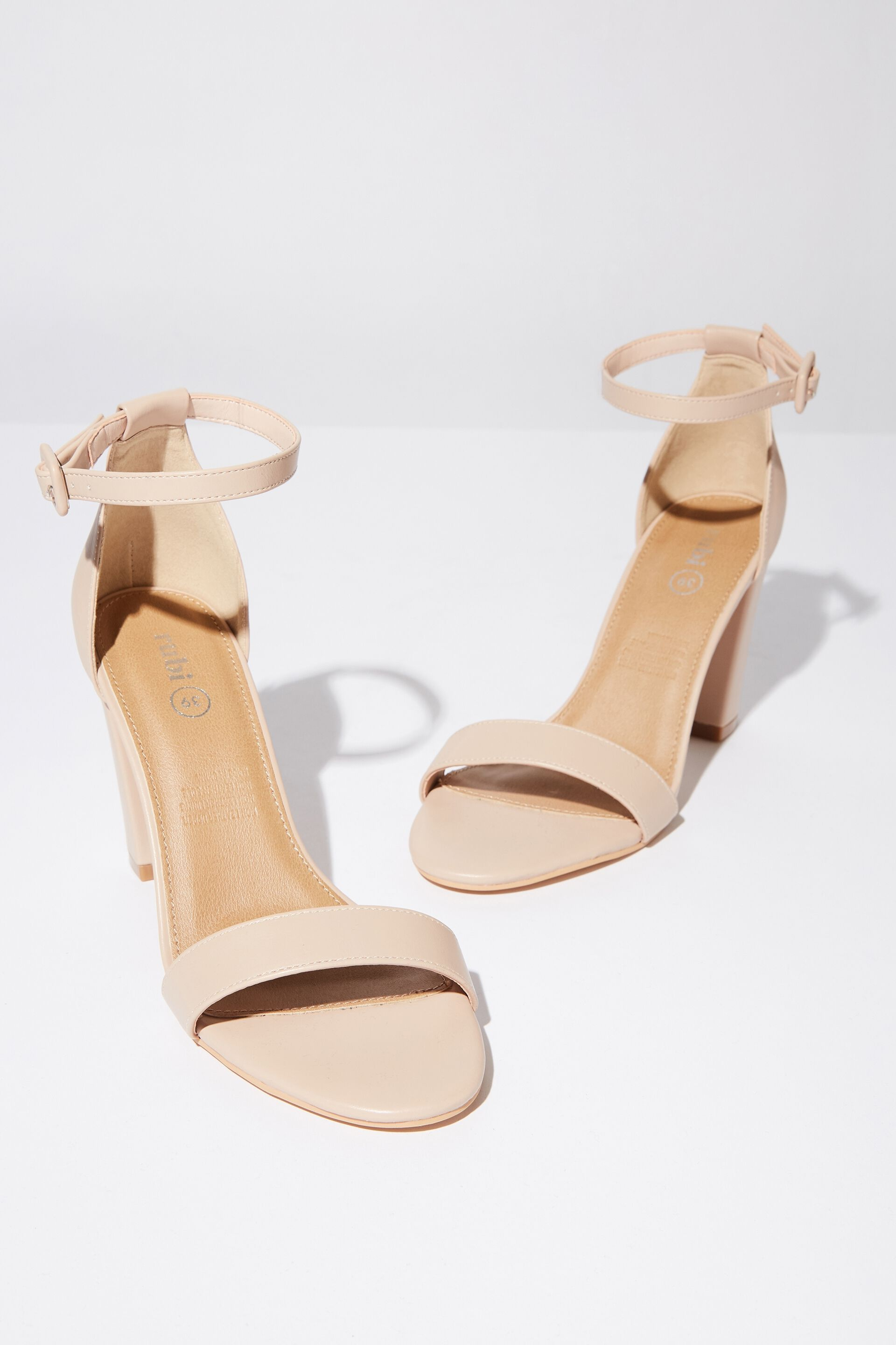 Women's High Heels, Pumps, Stilettos & Wedges | Cotton On