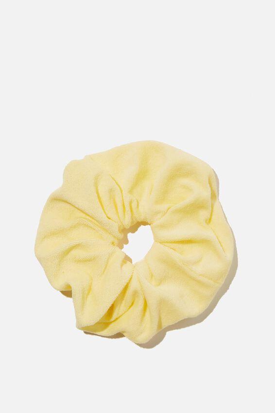 Super Scrunchie, LEMON TERRY