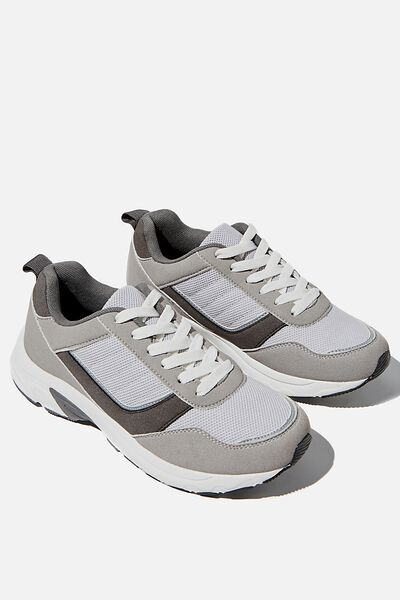 Blake Dad Trainer, GREY MULTI
