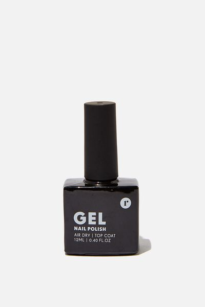 Gel Nail Polish, TOP COAT