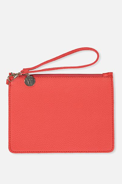Margot Clutch, RED