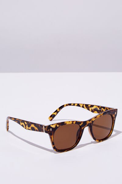 Willow Sunglass, TORT