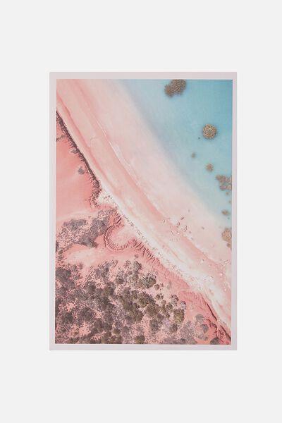 Art Prints, ROEBUCK BAY, BROOME