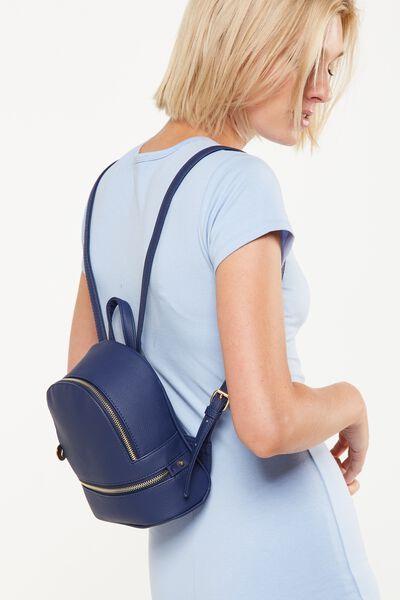 Mini Mia Backpack, ECLIPSE