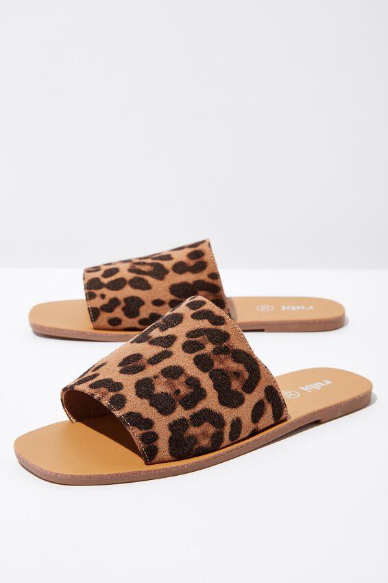Cleo Minimal Slide, LEO MICRO