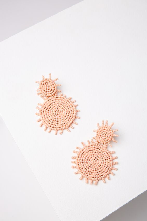 Madrid Earring at Cotton On in Brisbane, QLD | Tuggl