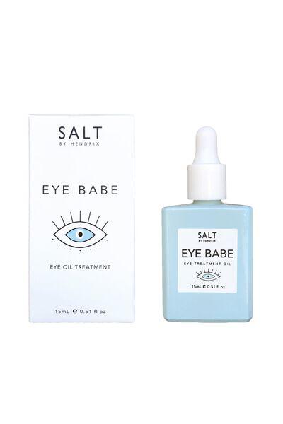Salt By Hendrix Eye Babe, NEROLI