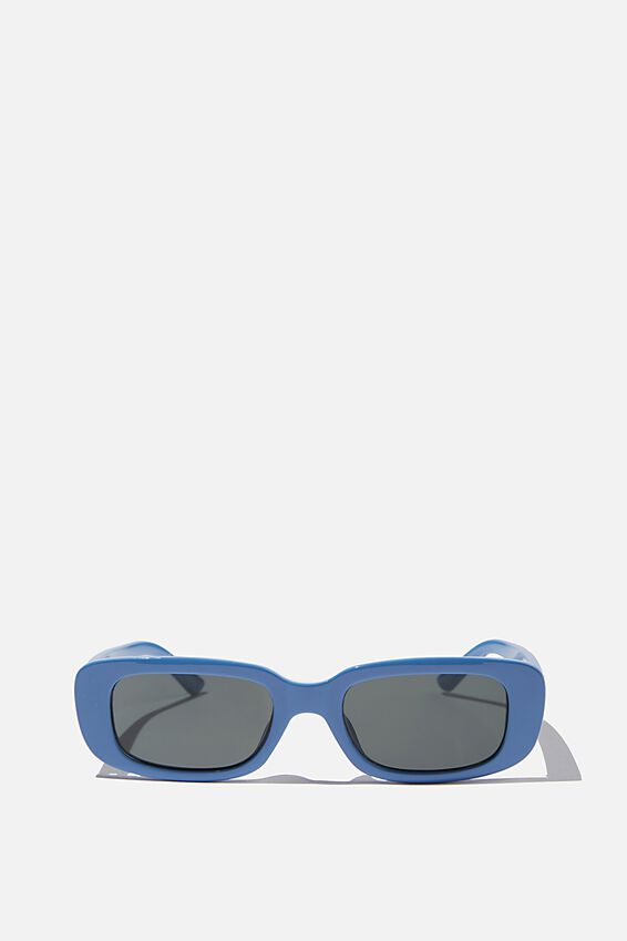 Abby Sunglasses, CLASSIC BLUE