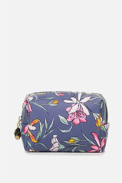Everyday Cos Case, TROPICAL BOUQUET-MOONLIGHT