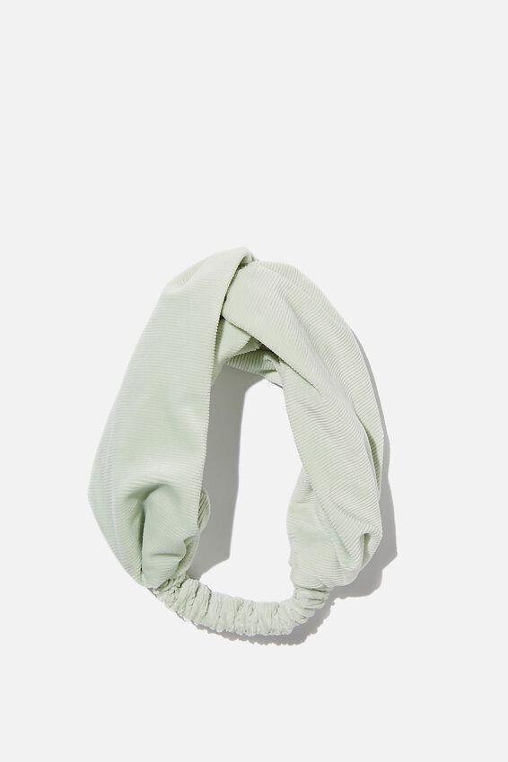 Surrey Soft Headband, LIGHT MINT