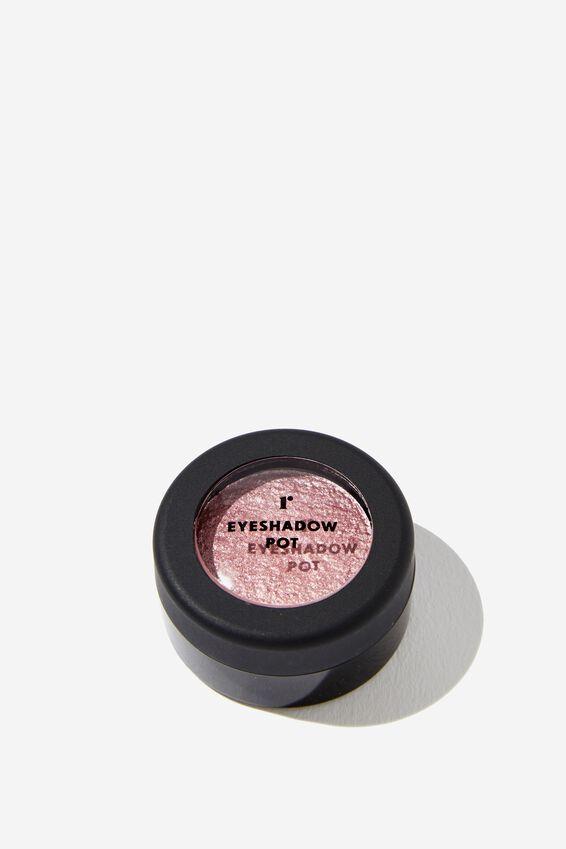 Eyeshadow Pot, ASH ROSE/GREAT LIGHTING