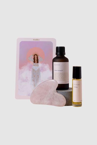Eunoia Soul Rituals Goddess Pack, GODDESS
