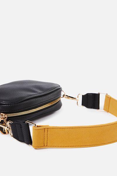 Short Bag Strap, MUSTRAD MICRO