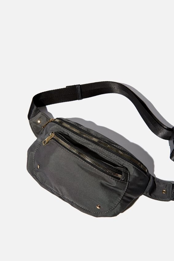 Brazen Belt Bag, KHAKI