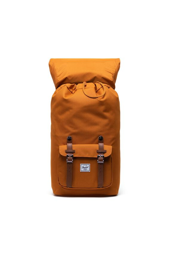 Herschel Little America Backpack, PUMPKIN SPICE