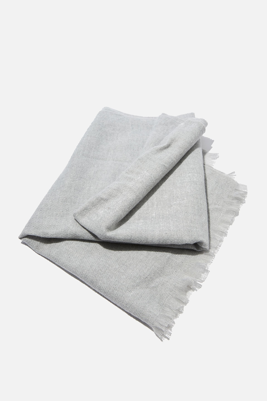 Mya Mid Weight Scarf   Cotton On