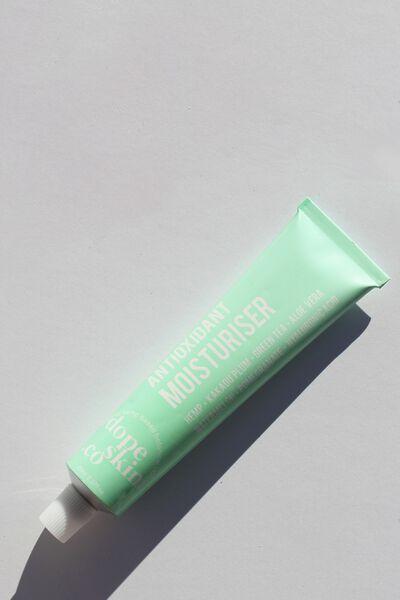 Dope Skin Co Antixidant Botanical Moisturiser, SOOTHE AND HYDRATE