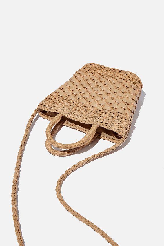 Endless Summer Bag, NATURAL