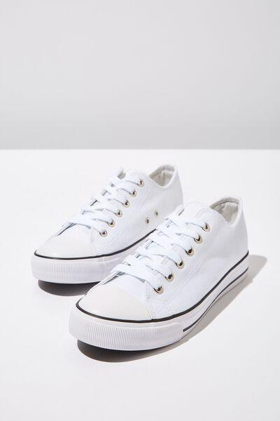 91789845dfaef9 Jodi Low Rise Sneaker 1