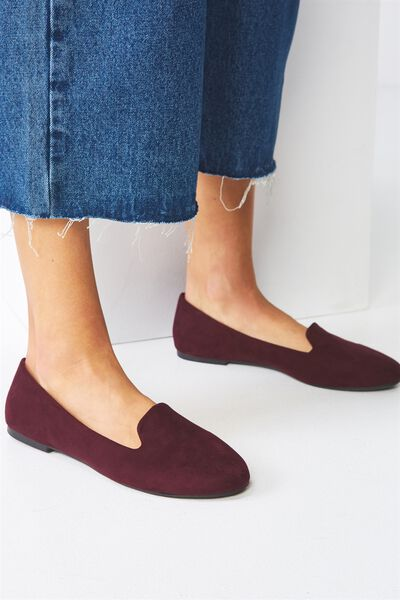 Sophia Slipper, BLACKBERRY MICRO