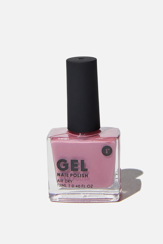 Gel Nail Polish, ANTIQUE MAUVE