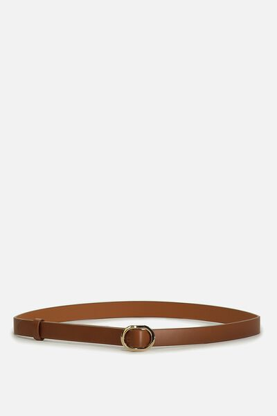 Mila Belt, TAN