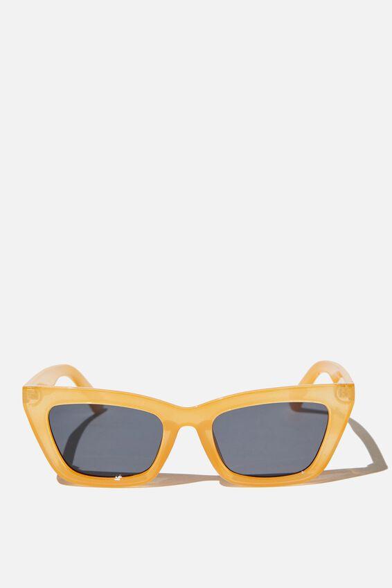Lyndsey Sunglasses, SUMMER MANGO