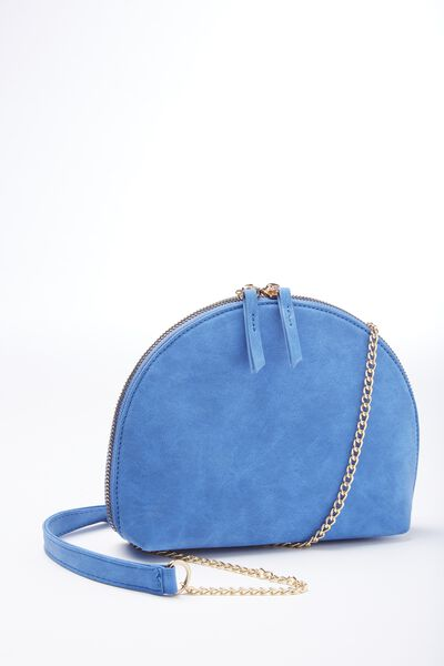 Moonrise Bag, CHAMBRAY BLUE