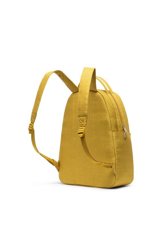 Herschel Nova Mid-Volume Backpack, ARROWWOOD CROSSHATCH