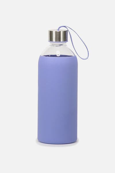 1L Hydrator Waterbottle, PERISIAN JEWEL