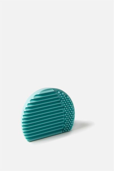 Brush Cleaner - Oval, MINT