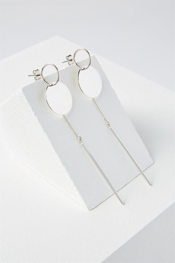 Brianna Earring by Cotton On