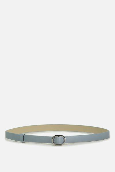 Mila Belt, LIGHT BLUE