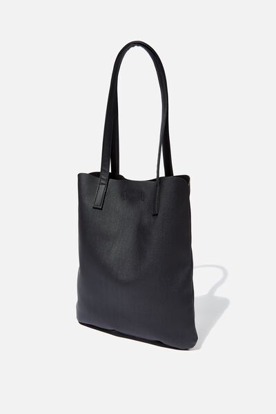 Take Me Tote, BLACK